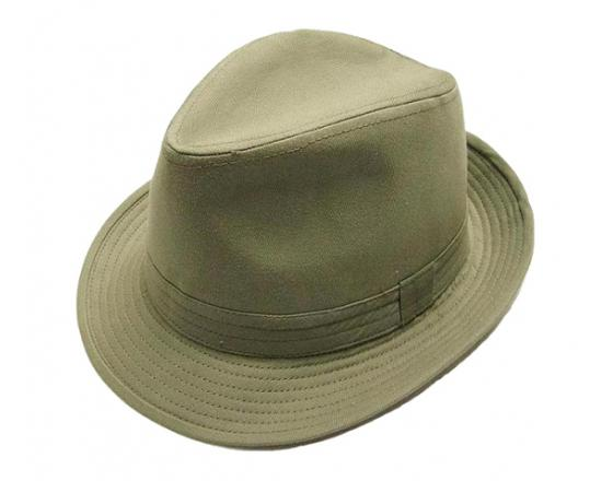 Wholesale Youth Polyester Fedora Hats