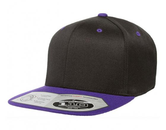 Wholesale Flexfit™ Yupoong One Ten Two Tone Snapback Hats