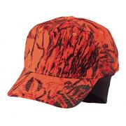 Wholesale Brown Swamp Camouflage Earflap Hats