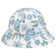 Wholesale Girls Floral Bucket Hats