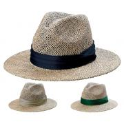 Wholesale Safari with Under Shade Protection Straw Hats