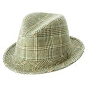 Wholesale Wool Fedora Hats