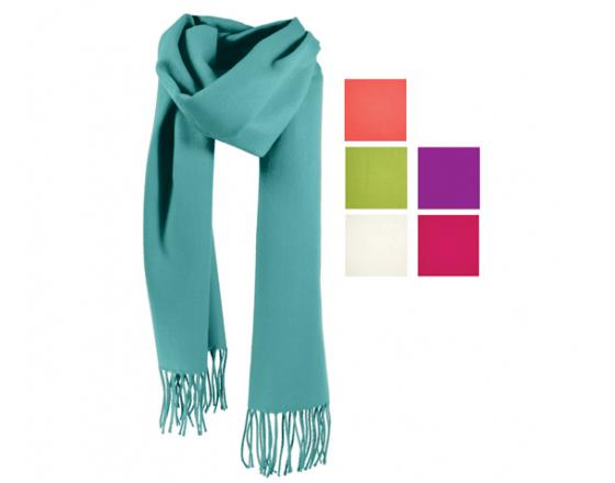 Wholesale Solid Color Cashmere Feel Scarves