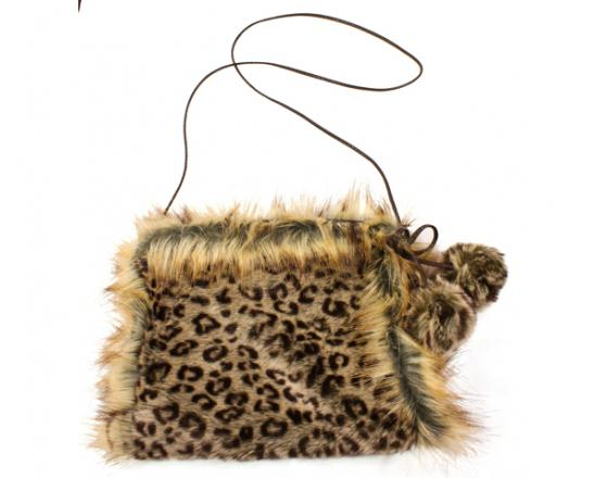 ad8758a3b7a2 Wholesale Faux Fur Bag Handwarmer - Y7607