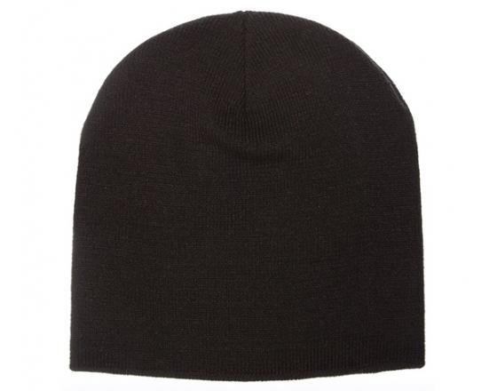 Wholesale Flexfit™ Yupoong Fine Knit Ringspun Beanies