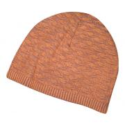 788c821ad6f Burnt Camel Wholesale Houndstooth Cotton Discharge Pattern Beanies