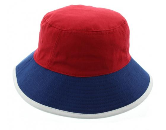Wholesale Cotton Two-Tone Bucket Hats - BH015 6a6e5e8a5e0