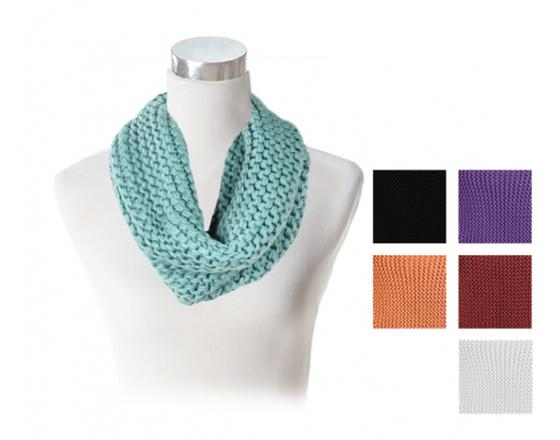 Wholesale Big Loop Cowl