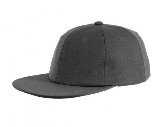 Wholesale Unstructured Polyester Flat Bill Hats