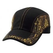 Wholesale Brushed Cotton Twill Camo Hats