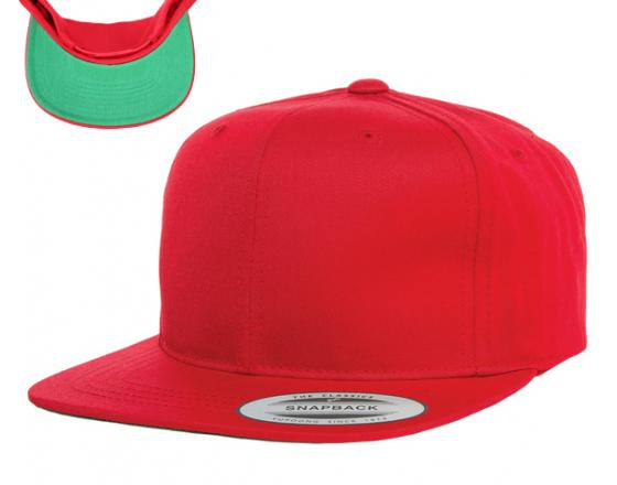 2efccab70df4a Wholesale Flexfit™ Yupoong Youth Pro Style Cotton Twill Snapback Hats