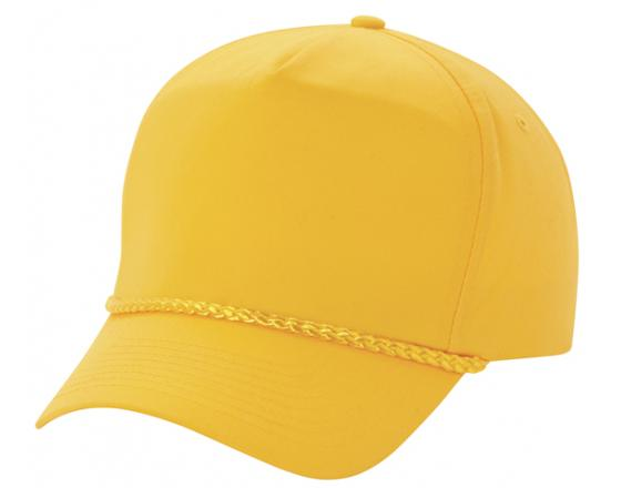 Wholesale Cotton Twill High Profile Hats