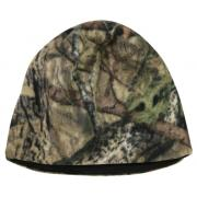 Wholesale Licensed Reversible Fleece Camouflage Beanies