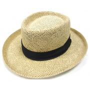 6ee06e40 Wholesale Straw Gambler Hats - Tropical Straw Hats - Lowest Prices