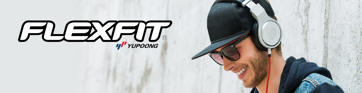 Flexfit™ Fitted Hats