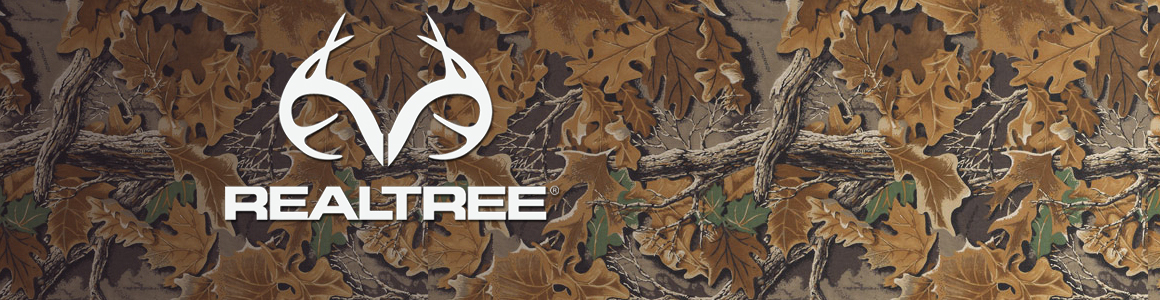 Realtree® Camouflage