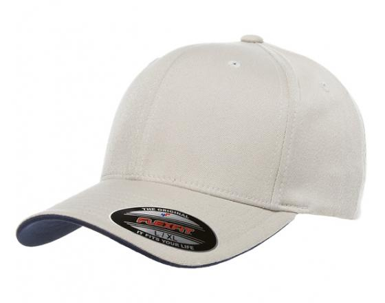 Wholesale Flexfit™ Yupoong Cool and Dry Fitted Baseball Hats