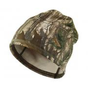 Wholesale Licensed Camouflage Ultimate Stretch Beanie with Polygiene™
