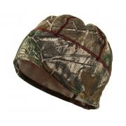 Wholesale Ladies Realtree® Camouflage Ultimate Stretch Ponytail Beanie w/Polygiene