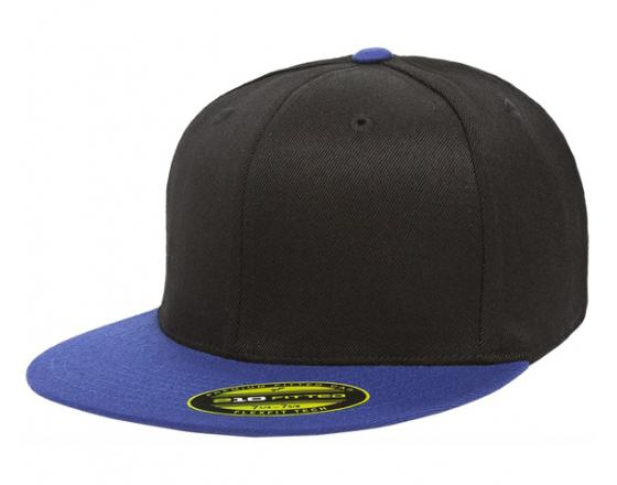 3ef3159da5b18 Wholesale Flexfit™ Yupoong Fitted Premium 210 Two-Tone Hats - 6210T