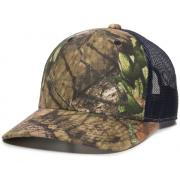 9a8638249f4 Neon Mesh Back Camouflage Trucker Hats