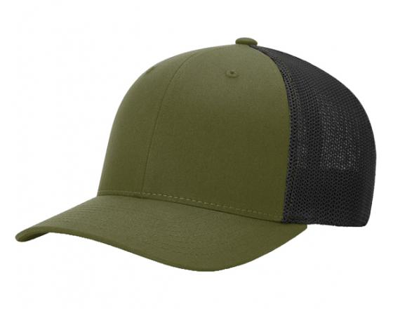 Wholesale Richardson® Fitted Trucker Hats - 110