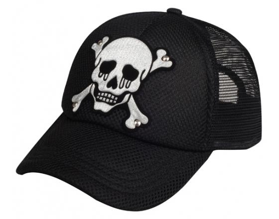 Wholesale Low Profile Fashion Mesh Trucker Hats