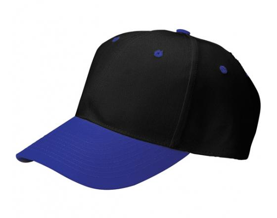 Black/Royal