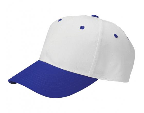 White/Royal