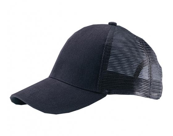 Wholesale Heavy Brushed Mesh Trucker Cotton Hats