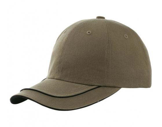 Wholesale Deluxed Twill Cap With Long Hat Bill