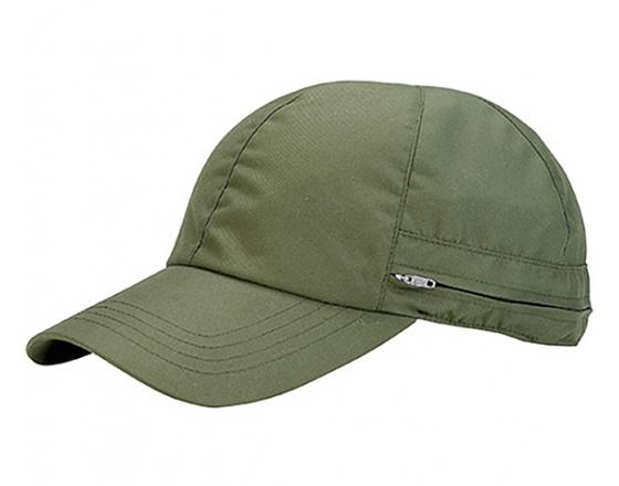 Wholesale Brushed Microfiber Hats with Packable Neck Flap