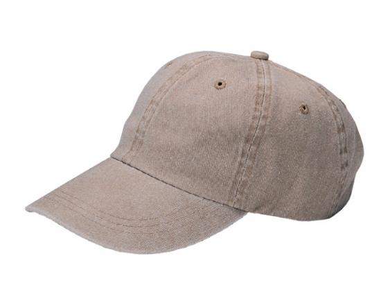 Wholesale Pigment Dyed Washed Cotton Twill Hats