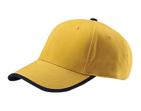 Wholesale Youth Heavy Brushed Cotton Twill Caps