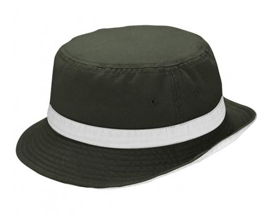 Wholesale Cotton Twill Washed Bucket Hats