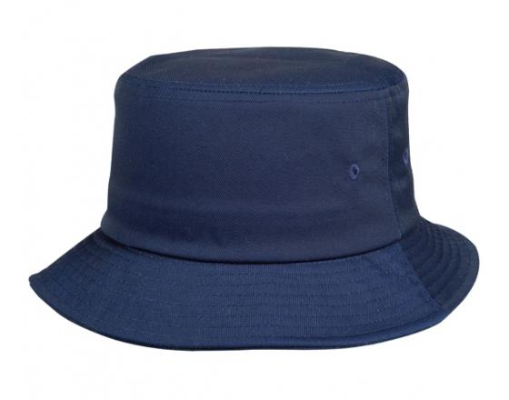 Wholesale PET Spun Bucket Hats