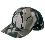 Wholesale Camouflage Twill Hats