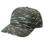 Wholesale Youth Low Profile Unstructured Camouflage Twill Caps