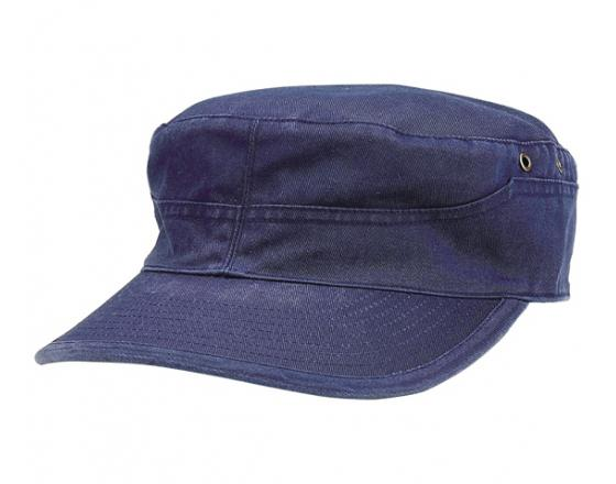 Wholesale Cotton Twill Washed Army Fiitted Hats