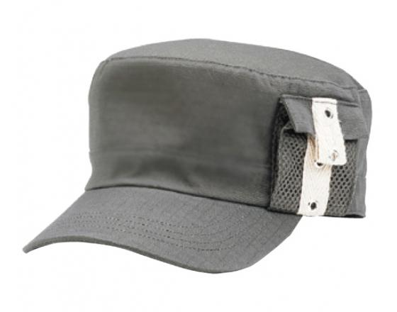 Wholesale Rip-Stop Fabric Army Hats