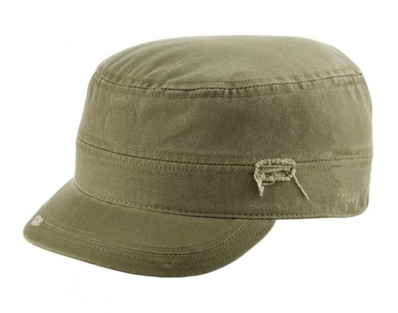 Wholesale Cotton Twill Distressed Washed Army Hats