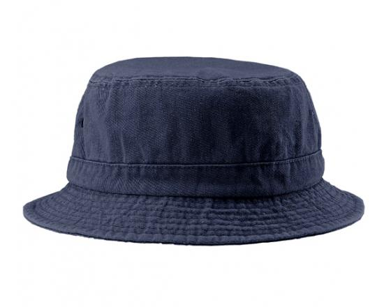 Wholesale Pigment Dyed and Washed Cotton Bucket Hats