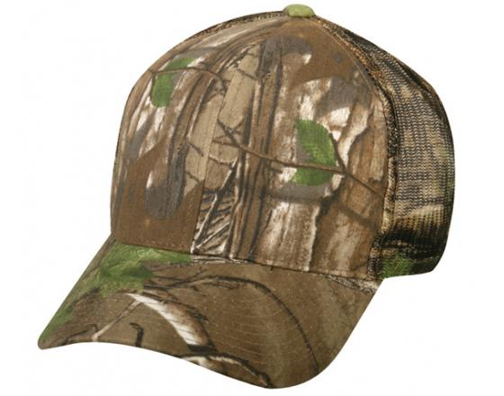Wholesale Licensed Cotton Twill Camouflage Snapback Hats
