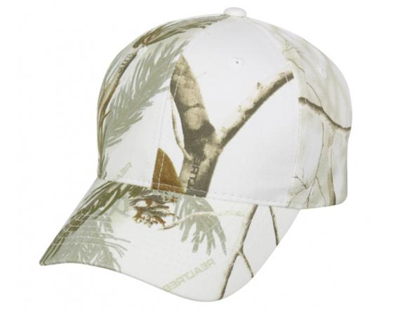 Wholesale Licensed Classic Twill Camouflage Hats