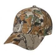 Wholesale Licensed Brushed Twill Camouflage Hats